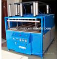 Máquina de embalagem do descanso da fibra do ar da compressão do vácuo