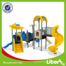 Centres de jeux extérieurs pour enfants LE-ZR003