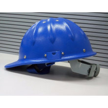 Protective Aluminum Hard Hat Safety Helmet