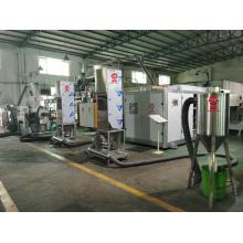 Kunststoff-Recyclingmaschine PE-Granulatormaschine
