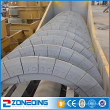 Precio de calidad superior de la lavadora de la arena del espiral de la silicona