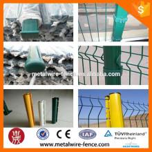 Rede de cerca de malha de arame fabricada na China