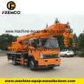 Mobile Hydraulic Beam Lifter Machine