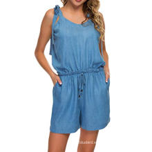 Blusa de diseños de moda para damas en verano
