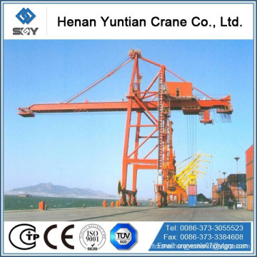 China Famous Brand STS Container Crane, Ship to Shore Crane