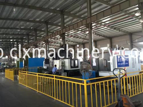 multilayer cast film line