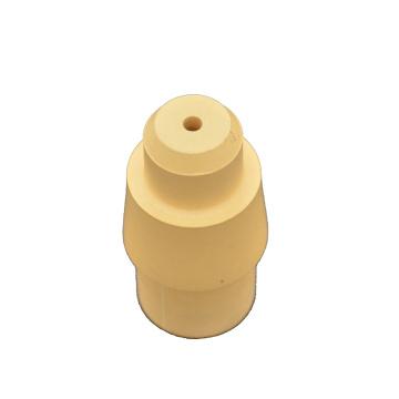 Zirconia ceramic nozzle atomizing nozzles