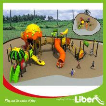 Jungle gym Kids Outdor Playground LE.SG.013