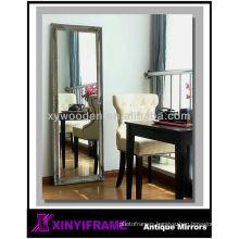 Decency classic framed bathroom mirror full length dressing mirror bathroom vanity mirror