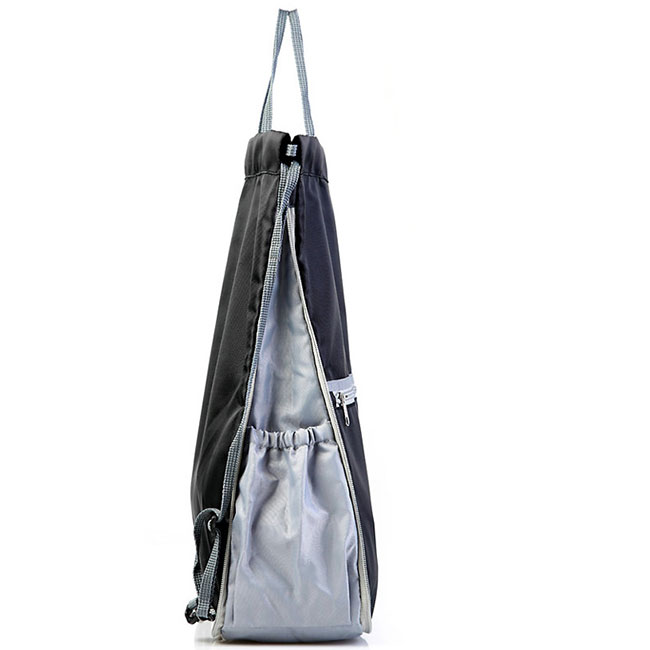 115520polyester Drawstring Bag