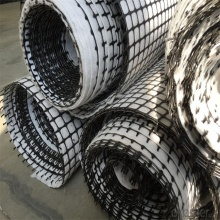 HDPE geonet used in drainage