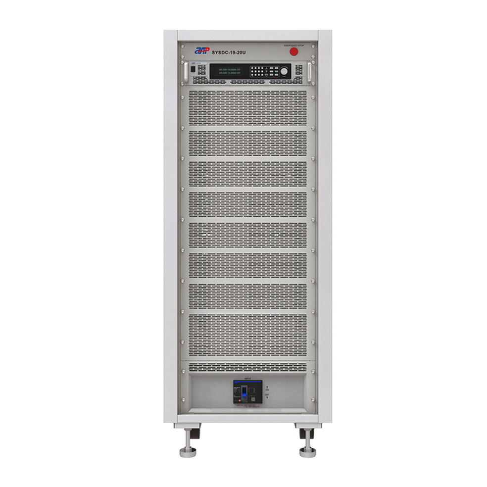 High power dc power supply 800v 75A 40kw