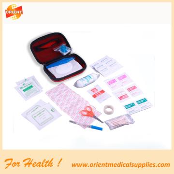 Professionelle medizinische Notfall am besten erste Hilfe Tasche
