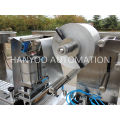 Dpp-250 Alu-Alu / Alu-PVC Máquina embaladora de blister automática