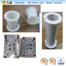 ABS plastic kite reel,PP Material kite handle injection mold