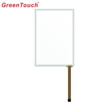 Мини-сенсорный экран, 4 провода, резистивный, 2,7 дюйма