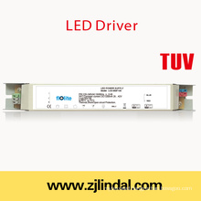 50W LED Driver Constant Current (Metal Case)
