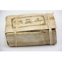 Alta calidad handcrafted el té de yunnan Pu'Er para el regalo del té chino delgado, refinado real