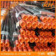 Tubulação isolada a vácuo do pré-esforço (VIT) usada para o poço do óleo da injeção do vapor