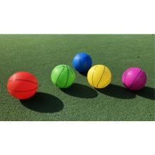 Inflatable ball