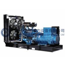 Dongfeng Marke, 450kw, tragbar, Baldachin, CUMMINS Dieselaggregat, CUMMINS Dieselaggregat, Dongfeng Dieselaggregat. Chinesisches Dieselaggregat
