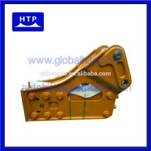 Martillo hidráulico SB81 para soosan, martillo hidráulico