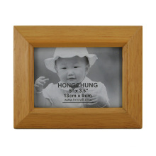 Decorative Baby Wooden Photo Frames for Home Deco