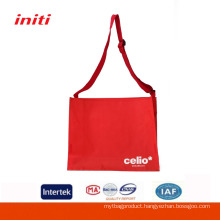 INITI Quality Customized Factory Sale Girls Shoulder Strap Book Bag