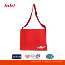 INITI qualidade personalizada venda de fábrica meninas ombro Strap Book Bag