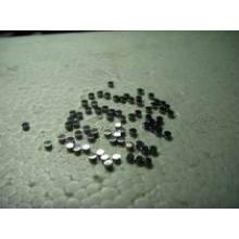 Hochreine Pure Wolfram Kontakte / Wolfram Pin / Resistance-Schweißen Elektroden