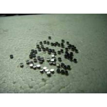Contactos de tungsteno puro de alta pureza / electrodos de soldadura por resistencia / electrodo de tungsteno