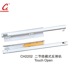 Hardware Accessories Cabinet Drawer Touch Open Slider (CH2202)