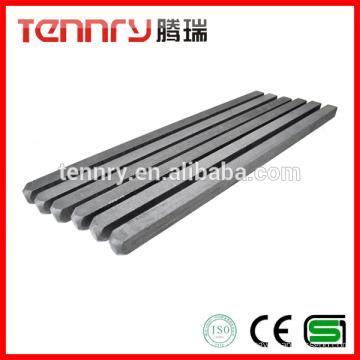 Molded Pressure Graphite Bars For Furnace