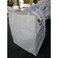 Usado Super Sacks Bulk Bag Recycling