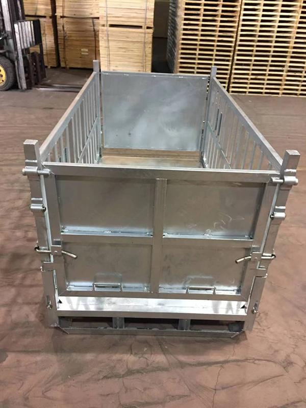 Foldable Crate Box