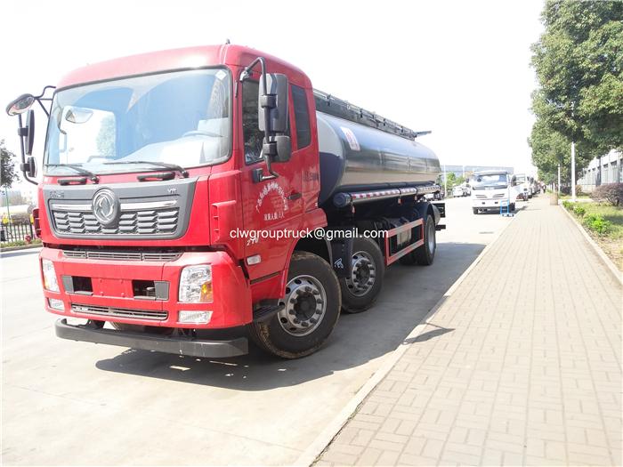 Tanker Truck 2