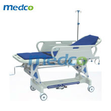 Hospital used transfer ambulance chair stretcher TF002