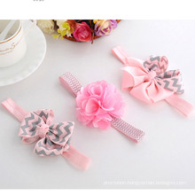 Hair Accessories Set-Baby′s Headbands-a Gift Set
