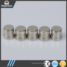 China wholesale products supreme quality ferrite rotor magnet motor