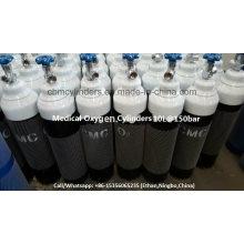 Medical Oxygen Cylinders 3.4L