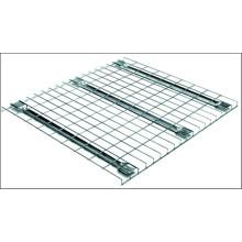 Galvanized Steel Wire Mesh Deck