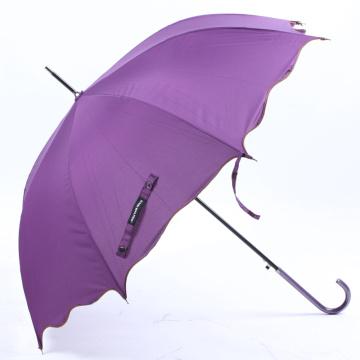 Прямоугольный зонтик с автокрышкой (BD-74)