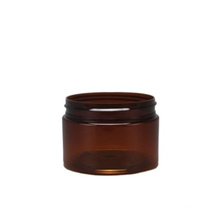 Cosmetic 150g Cream Jar Colored Essence Cream Jar Empty PET Plastic Emulsion Jar