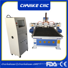 3D Emboosment Wood CNC Machines for MDF Furniture Wood Craft