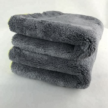 Duster Cleaning Soft Car Detailing Quick dry Towels