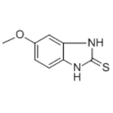 5-Methoxy-2-mercaptobenzimidazole CAS 37052-78-1