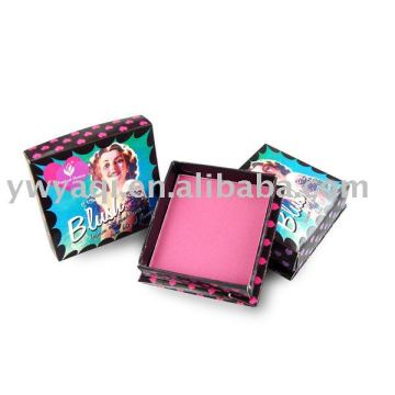 2012 professional Blush/Paperbox blush//Hot blush