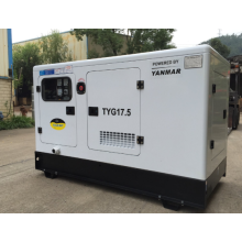 Yanmar Power Generator