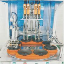 Maquinaria automática personalizada da condução do parafuso