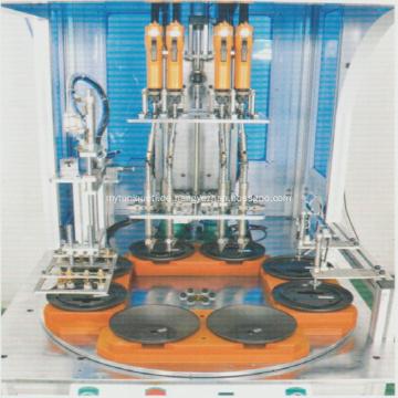 Kundengebundene automatische Schrauben-treibende Maschinerie